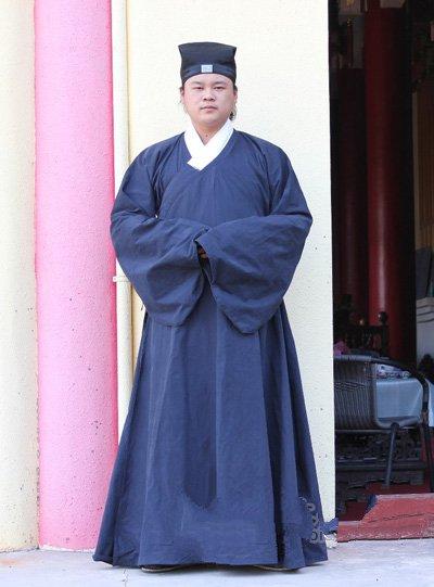 苏州道教服饰考