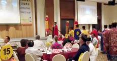 新加坡道教协会二十周年庆典暨慈善公益晚会