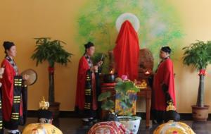 道教神像开光介绍以及开光程序