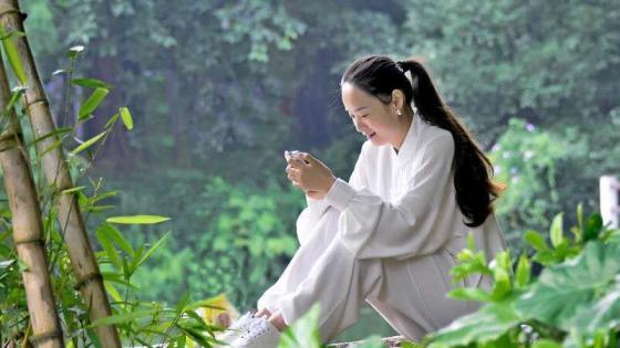万景元道长:佛教和道教的区别