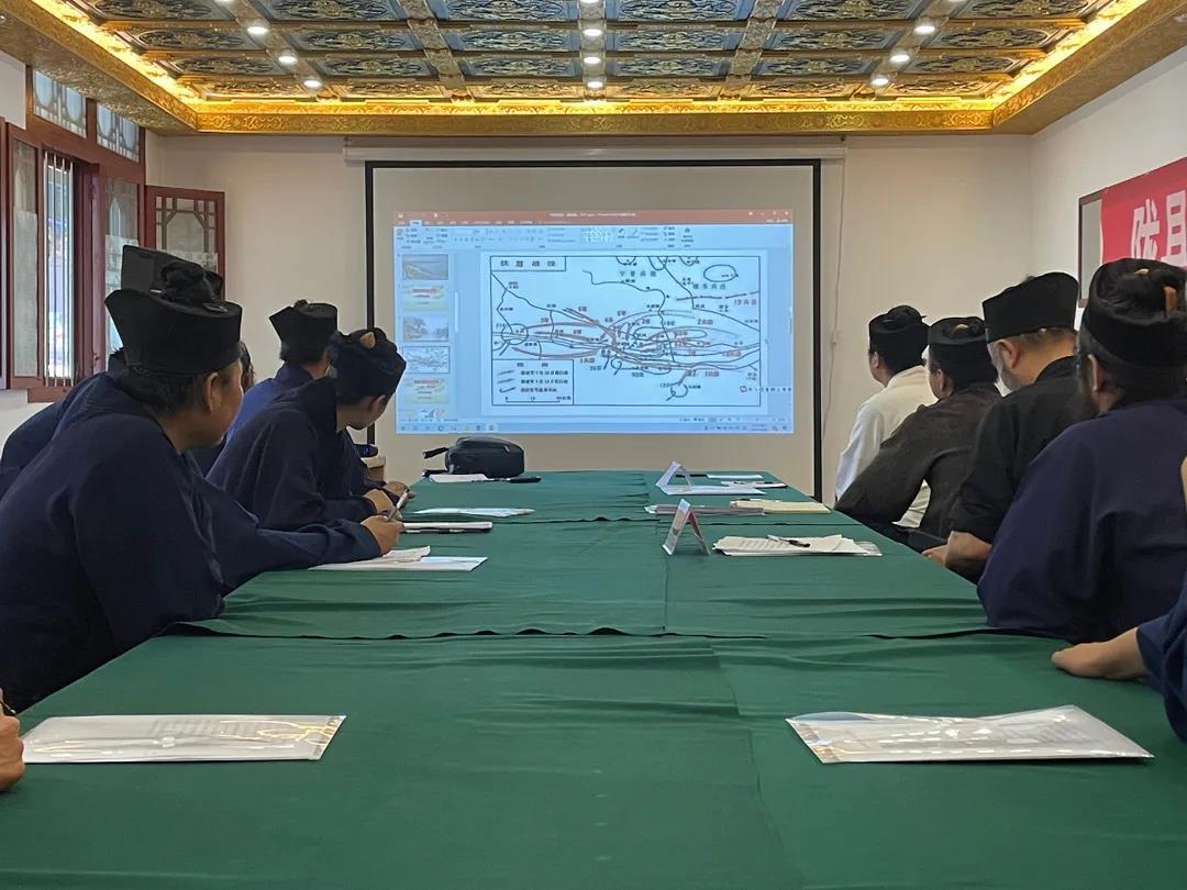 陇县道教协会举办庆祝中国共产党成立一百周年活动2.jpg