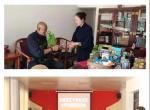 延安市太和山道观积极投身社会公益慈善事业